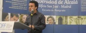 René Fernández Montt es elegido Director de la Sociedad Chilena de Políticas Públicas.