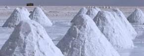 La controversia por la minería del Litio en Chile.